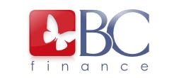 bc finance courtage crédit logo