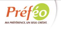 prefeo crédit logo