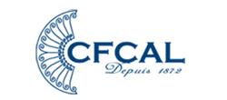 cfcal crédit foncier logo