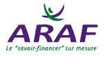 araf logo courtage refinancement