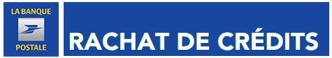 logo la banque postale crédit