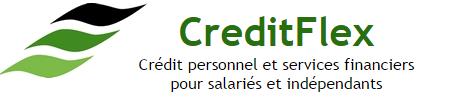 creditflex courtier logo