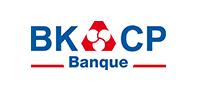 BKCP Banque logo