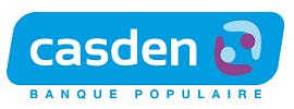 Casden Banque Populaire logo
