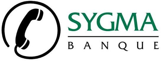 service client téléphone sygma banque