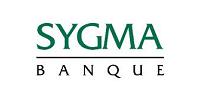 sygma banque logo