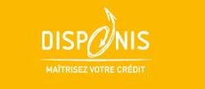 disponis logo crédit