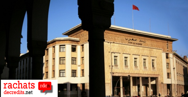 rachat de credit Maroc Banque