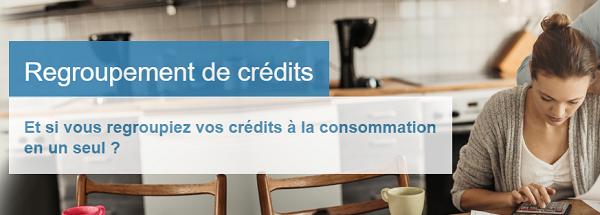 rachat de credit SMC Banque