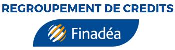 finadea logo rachat de crédits
