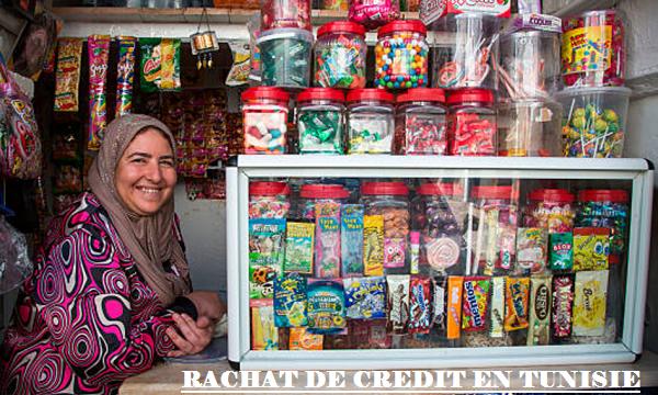 rachat de crédit Tunisie à taux réduit