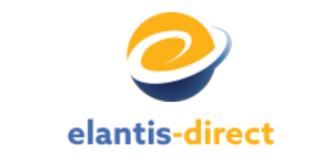 elantis direct logo