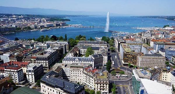 suisse centre ville