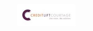 crédit lift courtage