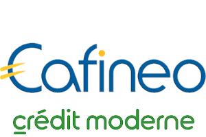 cafineo crédit moderne